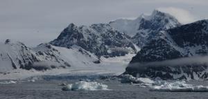 Day 1 Hornsund Glacier Southwest Spitsbergen  150604 18