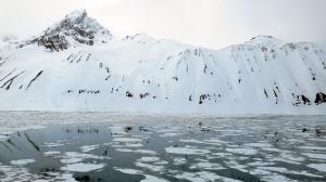 Svalbard Ice Day 10